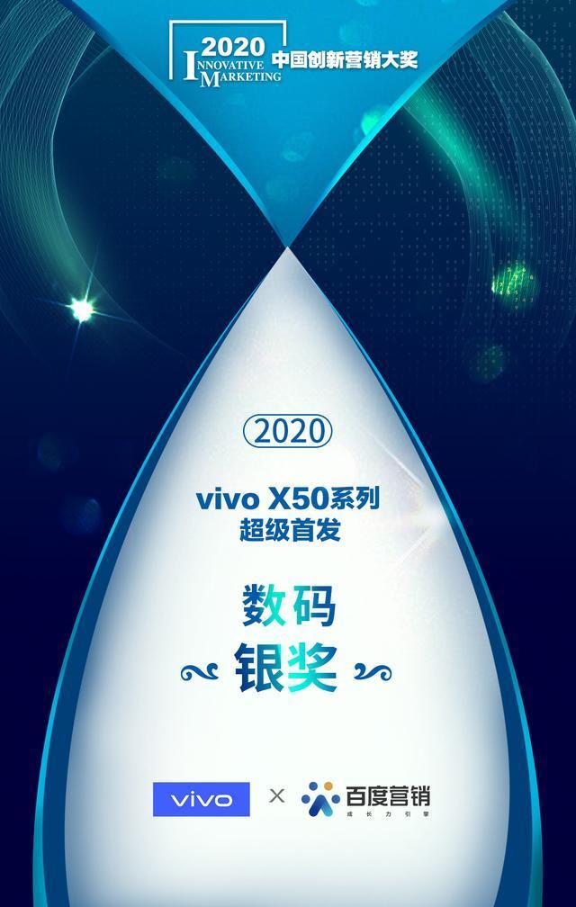 """百度营销在""""2020中国创新营销奖""""中获得四项殊荣插图6"""