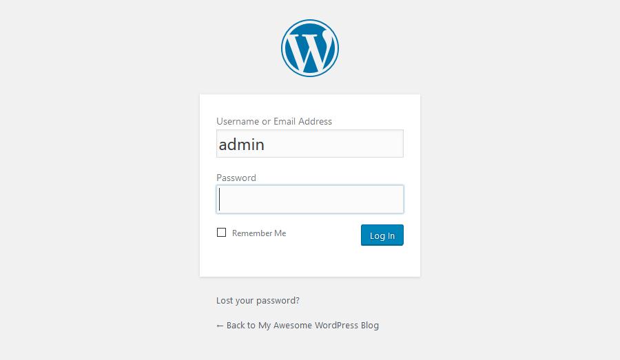 WordPress教程-英文版插图3