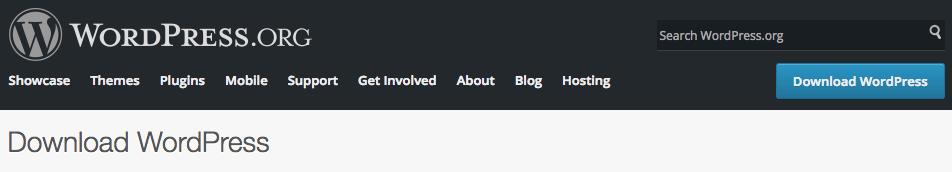 WordPress教程-英文版插图